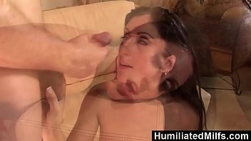 humiliatedmilf - latina cutie luscious lopez gets her.