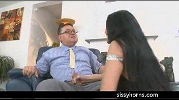 cuckold,humiliation,interracial,sissy,orgy,wife,154548-cuckolding,-,sissyhorns.com.mp4