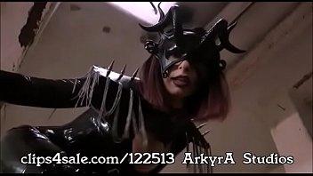 mistress arkyra studios - trailer verdi  -.