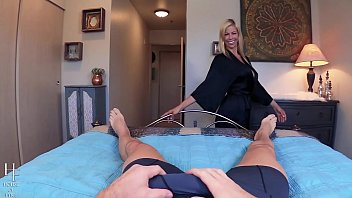 crush on stepmother -alexis fawx pov.