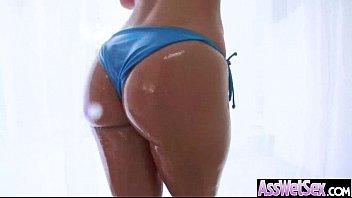 (jada stevens) girl with big round ass enjoy.