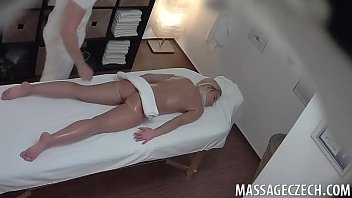 hot czech blonde gets fucked during.
