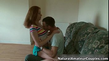 cute redhead girl gets horny getting.