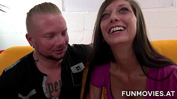 FUN MOVIES Anal Amateur German Couple
