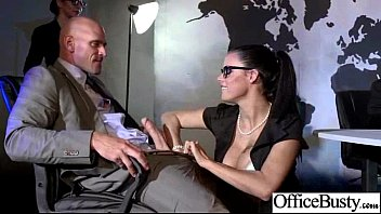(peta jensen) big juggs office girl enjoy hard.