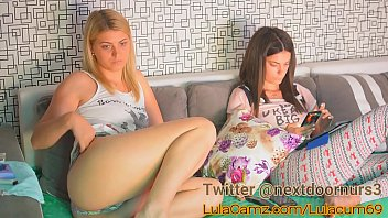 (hidden cam) blonde girl chaturbate lulacum69 02-07-2018 hot.