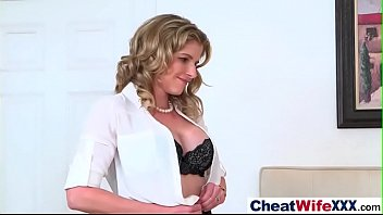 sex scene with superb sluty cheting wife (cory.
