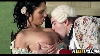 big tit british babe fucked