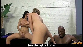 hot wild mom with big tits gets pounded.