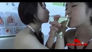 japanese lesbians pissing live cam