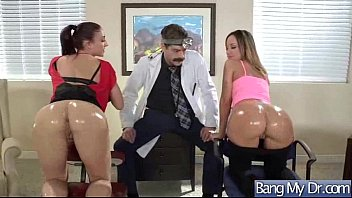 hardcore sex with nasty doctor and horny patient vid-19