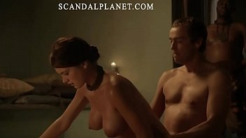 lucy lawless &amp_ lesley-ann brandt nude sex in.