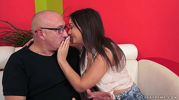 anina silk fucked by an old.