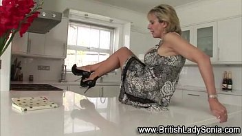 brit mature bitch lady sonia
