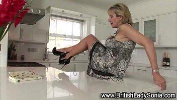 brit mature bitch lady sonia