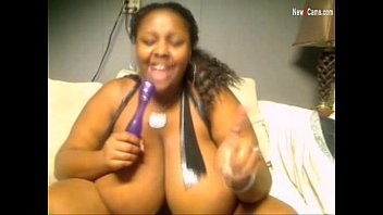 monster black tits webcam girl