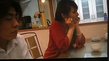 jap neglected wife and her servant