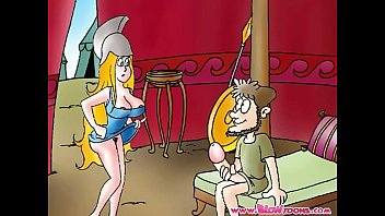 the iliad 2 adult cartoon