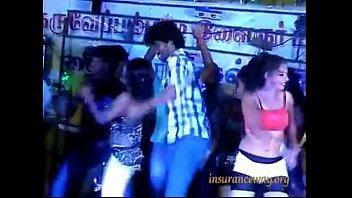 tamilnadu village record dance