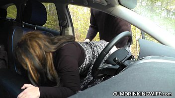 marion&#039_s brand new car sex dogging.