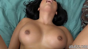 big boobs gf fucked in her.