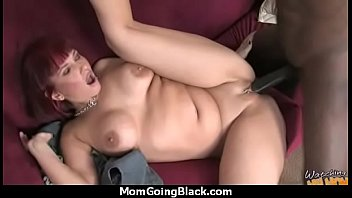cool sexy mom getting black cock.
