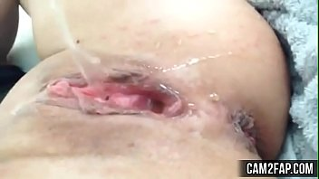 pussy free orgasm amateur porn video