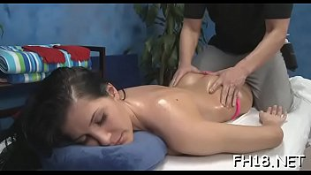charming all natural screwed by massage.