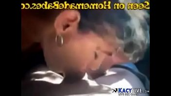 latina girl blowjob in car -.