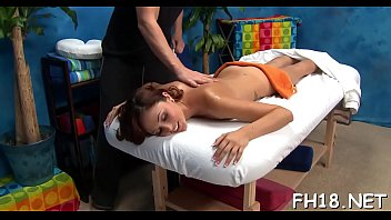 hand job massage