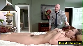 hot and mean lesbian - my husband'_s mistress.