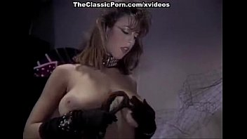 christy canyon, peter north in bdsm mistress lets.