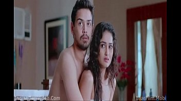 tridha choudhury topless kissing scene from.