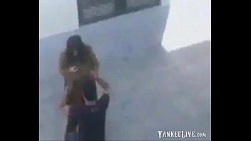 voyeur real arabic sex