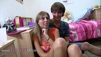 two blonde girls enjoying erotica on.