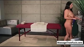 fantasy massage - undercover expose with lena paul.