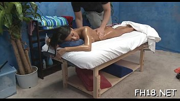 massage large o video
