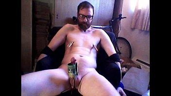 orgasm in self bondage