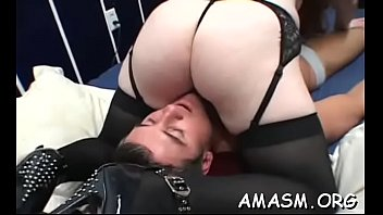 sexually excited chicks sharing cock in female domination xxx
