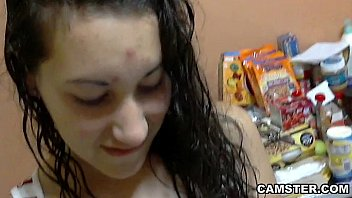 leaked homemade sex tape of amateur.