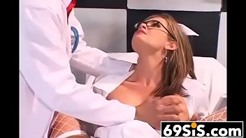nurse and doctor hard fuck -.