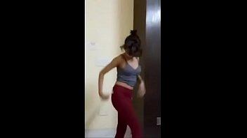 pooja sexy dance