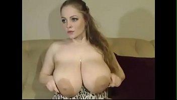pamela and her beautiful big tits.