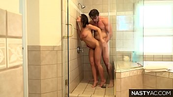 hotel room anal sex with adriana.