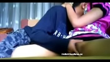 wow cousin brother fingering cousin sister at home (new)