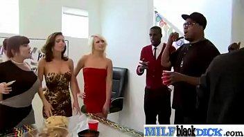 interracial sex on cam with big black cock.