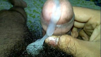 very shy wife hand job &amp_ cumming(indian jeet.