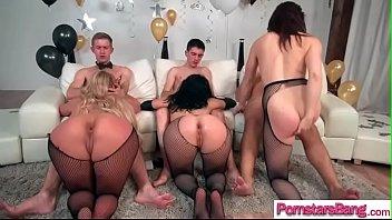 kinky pornstar (chanel preston &amp_ kristina rose &amp_.