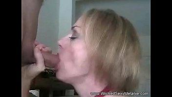 fetish cocksucker granny facial