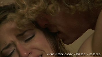 wicked - hot couple fuck on.